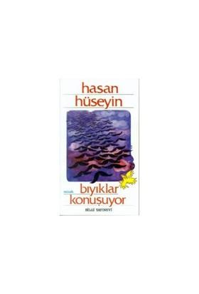 Bıyıklar Konuşuyor-Hasan Hüseyin Korkmazgil