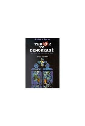 Terör Ve Demokrasi