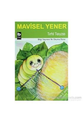 Mavisel Yener Seti (10 Kitap Takım) - Mavisel Yener