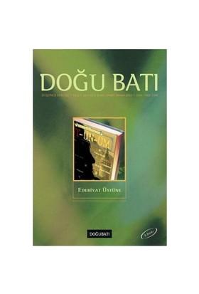 Doğu Batı Dergisi Sayı:22 Edebiyat Üstüne