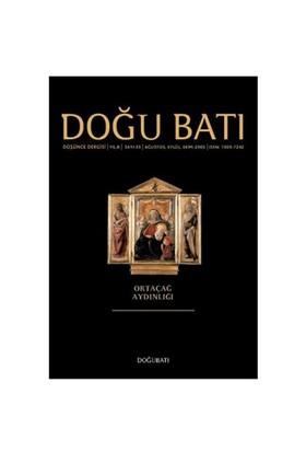 Doğu Batı Dergisi Sayı:33 Ortaçağ Aydınlığı-Kolektif