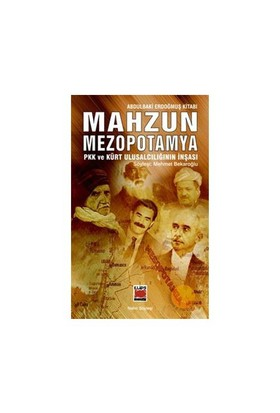 Mahzun Mezepotamya