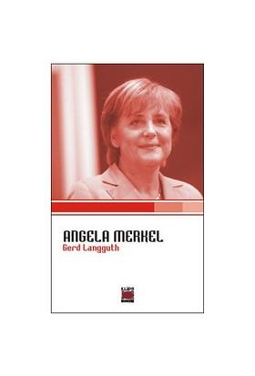 Angela Merkel-Gerd Langguth