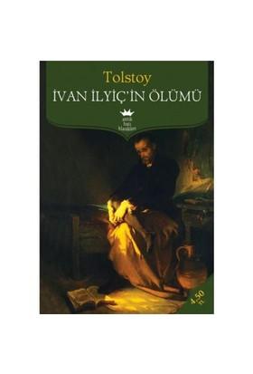 İvan İlyiç'in Ölümü - Lev Nikolayeviç Tolstoy