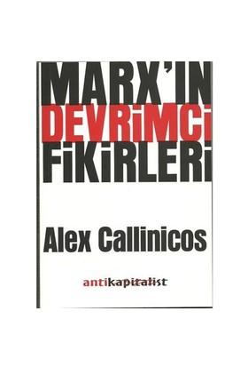 Karl Marx'ın Devrimci Fikirleri