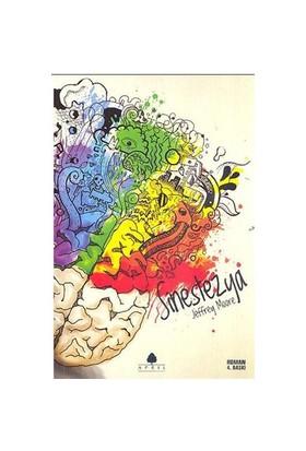 Sinestezya - Jeffrey Moore