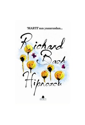 Hipnozcu - Richard Bach