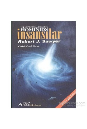 İnsansılar-Robert J. Sawyer