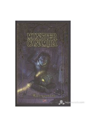 Monster Canamira - Mira ve Gizemli Ailesi