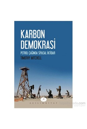 Karbon Demokrasi-Timothy Mitchell