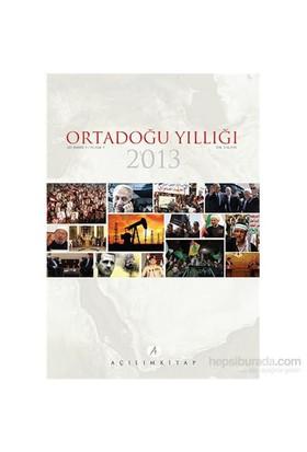 Ortadoğu Yıllığı 2013 Sayı 9 Yıl 9-İsmail Numan Telci
