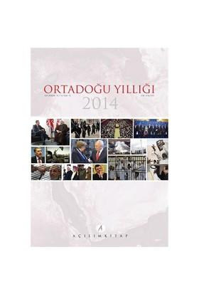 Ortadoğu Yıllığı 2014-Muhittin Ataman