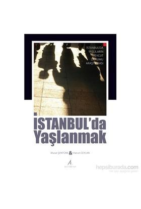 İstanbul'Da Yaşlanmak-Harun Ceylan