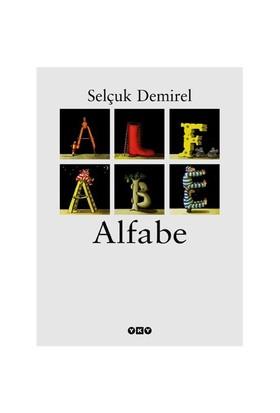 Alfabe - Selçuk Demirel