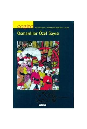 Cogito 19 - Osmanlılar Özel Sayısı-Kolektif
