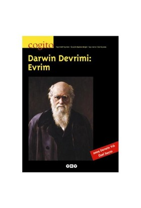 Cogito 60-61 / Darwin Devrimi : Evrim-Kolektif
