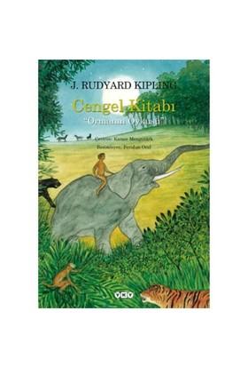 """Cengel Kitabı """"Ormanın Öyküsü"""" - Rudyard Kipling"""