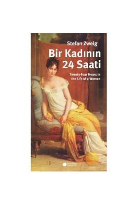 Bir Kadının 24 Saati-Stefan Zweig