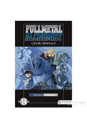Fullmetal Alchemist: Çelik Simyacı 14-Hiromu Arakawa