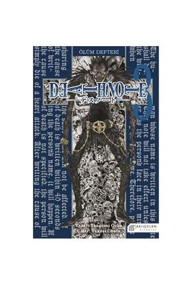 Ölüm Defteri 3 - Tsugumi Ooba