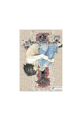 Ölüm Defteri 7-Tsugumi Ooba