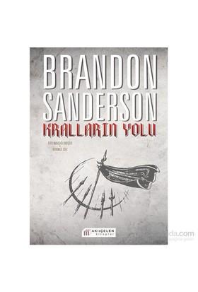 Kralların Yolu - Brandon Sanderson