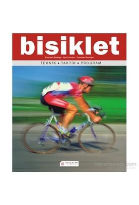Bisiklet - Teknik,Taktik,Program - Remmert Wielinga