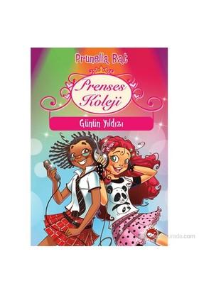 Prenses Koleji (Günün Yıldızı)-Prunella Bat