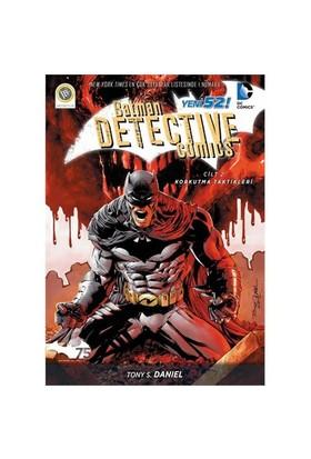 Batman: Yeni 52 Dedektif Hikayeleri 2 Türkçe Çizgi Roman - James Tynion İv