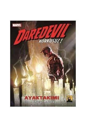Daredevil Cilt 3 Ayaktakımı Türkçe Çizgi Roman - Brian Michael Bendis