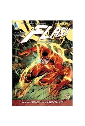 Flash Cilt 2 Haydut Devrimi Türkçe Çizgi Roman - Brian Buccellato