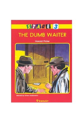 The Dumb Waiter Stage 3 - Harold Pinter