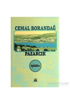 Pazarcık-Cemal Borandağ