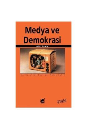 Medya Ve Demokrasi