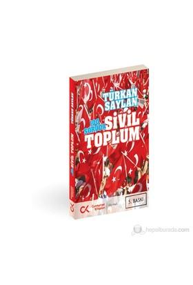 100 Soruda Sivil Toplum