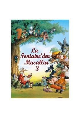 La Fontaine'Den Masallar 3-Jean De La Fontaine