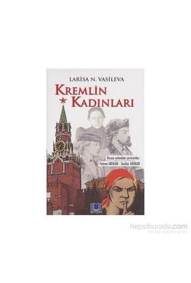 Kremlin Kadınları-Larisa N. Vasileva