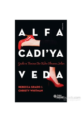 Alfa Cadı'Ya Veda-Christy Whitman