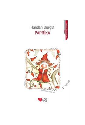 Paprika-Handan Durgut