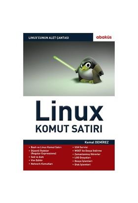Linux Komut Satırı - Kemal Demirez