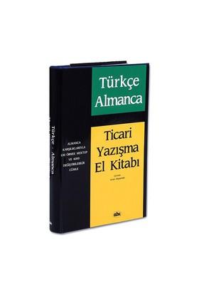 Türkçe-Almanca Ticari Yazışma El Kitabı-Kolektif