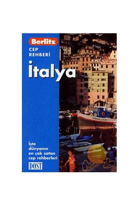 Cep Rehberi İtalya