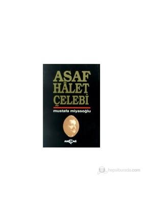 Asaf Halet Çelebi-Mustafa Miyasoğlu