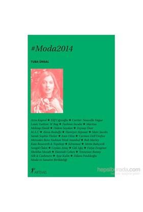 #Moda2014-Tuba Ünsal