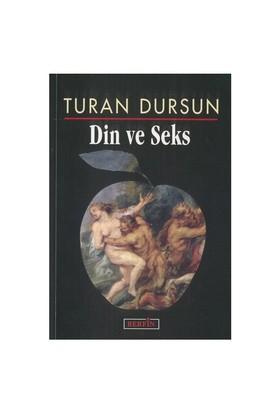 Din Ve Seks - Turan Dursun