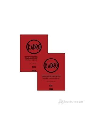 Kadro (2 Cilt Takım)