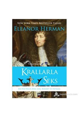 Krallarla Seks - Eleanor Herman