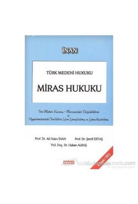 Türk Medeni Hukuku - Miras Hukuku