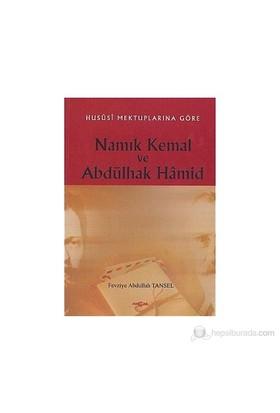 Hususi Mektuplarına Göre Namık Kemal Ve Abdülhak Hamid-Fevziye Abdullah Tansel