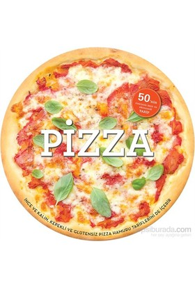 Pizza - Şekili Tarifler